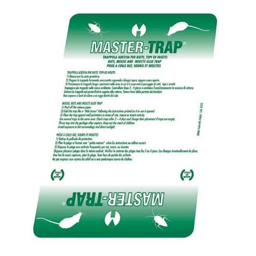 MASTERTRAP RAT